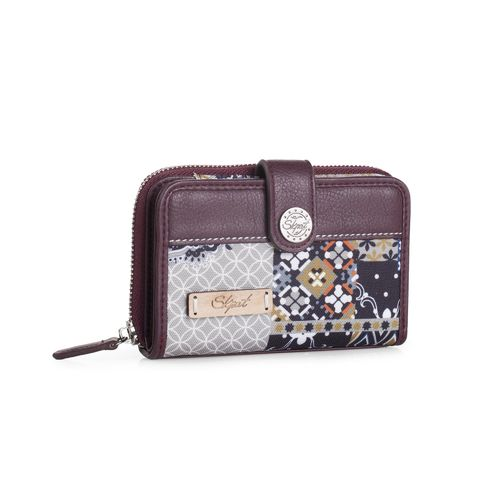 Women's Wallet | Skpa-T | ARS27514-01 brown