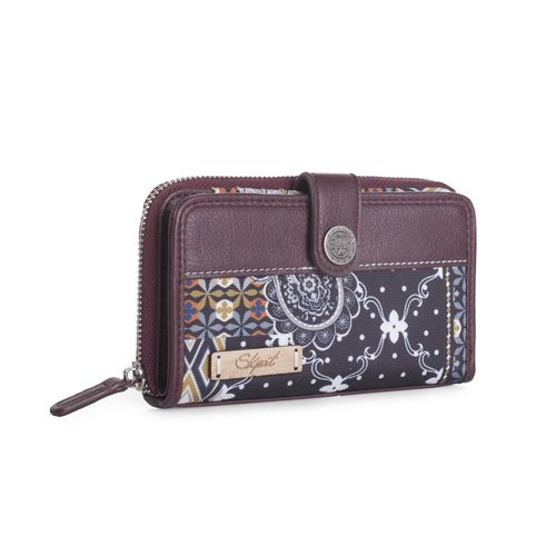 Women's Wallet | Skpa-T | ARS27516-01 brown