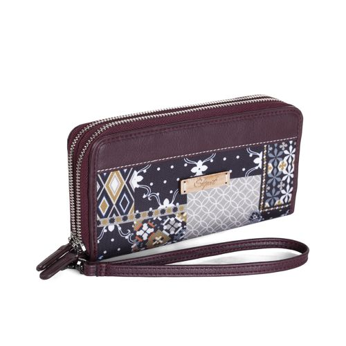 Women's Wallet | Skpa-T | ARS27517-01 brown