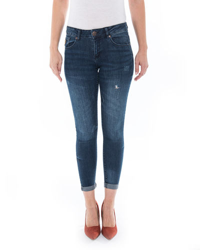 Jeans pitillo mujer | Lois | C/144R/205311145