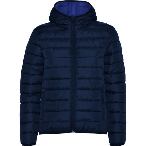 Padded jacket Women | Navy blue | (RA5091)