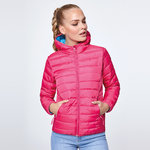 Padded jacket Women | Fuchsia | (RA5091)