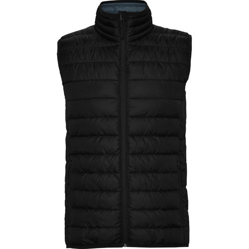 Quilted vest | Man | RA5092 Oslo | Black