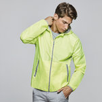 Impermeable Unisex | Color groc | CB5088 |