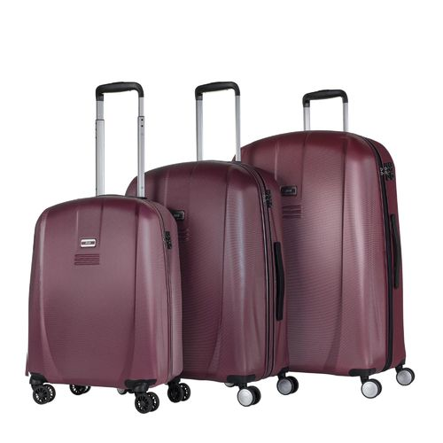 Maletas | Set Trolleys | Jaslen | 56500-03 vino