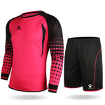 Kelme | Football gardien de but de football | 78160 fuchsia