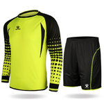 Kelme | Football gardien de but de football | 78160 fluor jaune