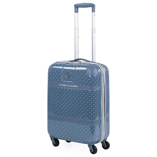 ARS80150 | 50 CM - TROLLEY CABINA | GRIS