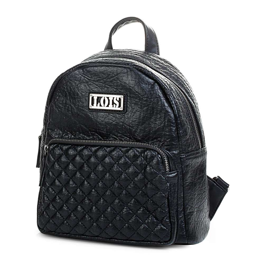 Mochila Mujer | Lois | ARS94899 01 negro | Complementos Mujer