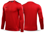 Sweat unisexe | Kelme | 80761 | Lynx | couleur rouge
