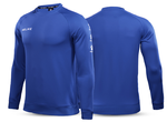 Sweat unisexe | Kelme | 80761 | Lynx | couleur royale
