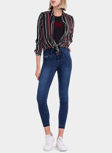 Jeans Skinny Mujer | Tiffosi | 10025716 Double Up 159