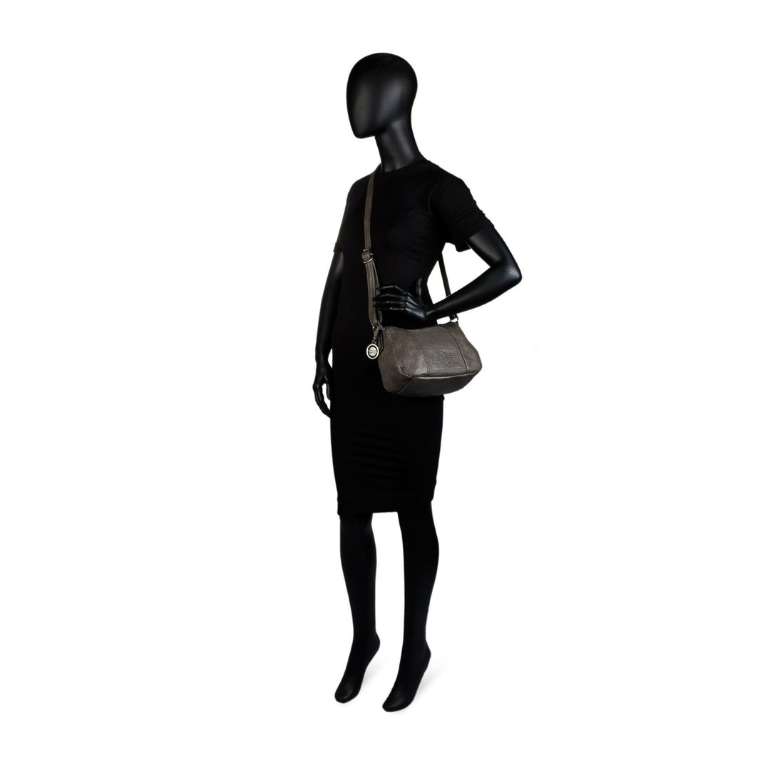 Bolso bandolera Mujer | Lois |ARS94730 02 gris