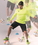 Kelme | Football gardien de but de football | 78160 vert