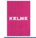 Medias Futbol | Kelme One | 92011 | color fucsia