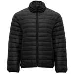 Men's padded jacket | Black color | (RA5094)