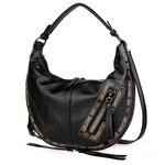 Shoulder bag Woman | Lois | 304748 | black color