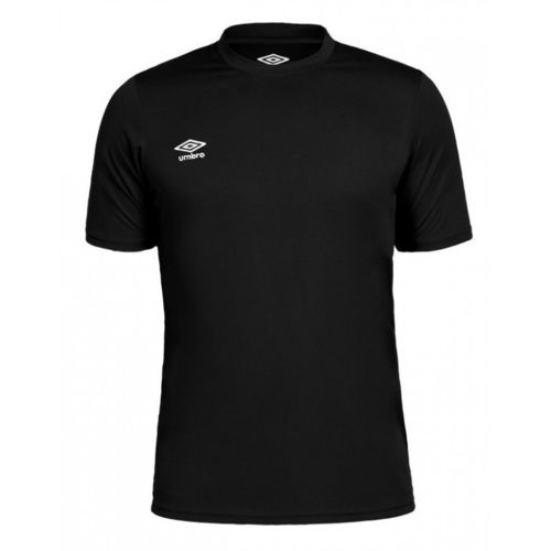 Umbro | Football T-shirt M / C | 970861 Oblivion | black