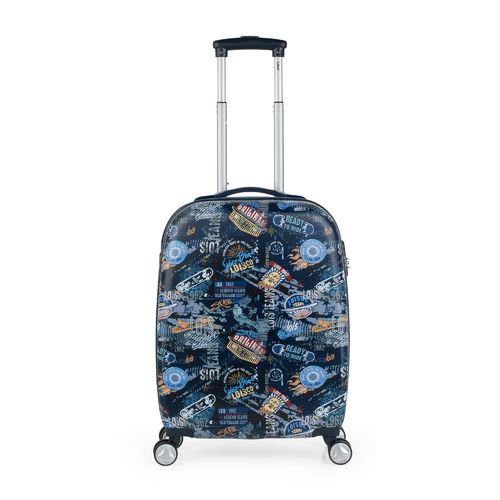 Cabin suitcase | 50cm trolley | Lois 130150-01 | Marine