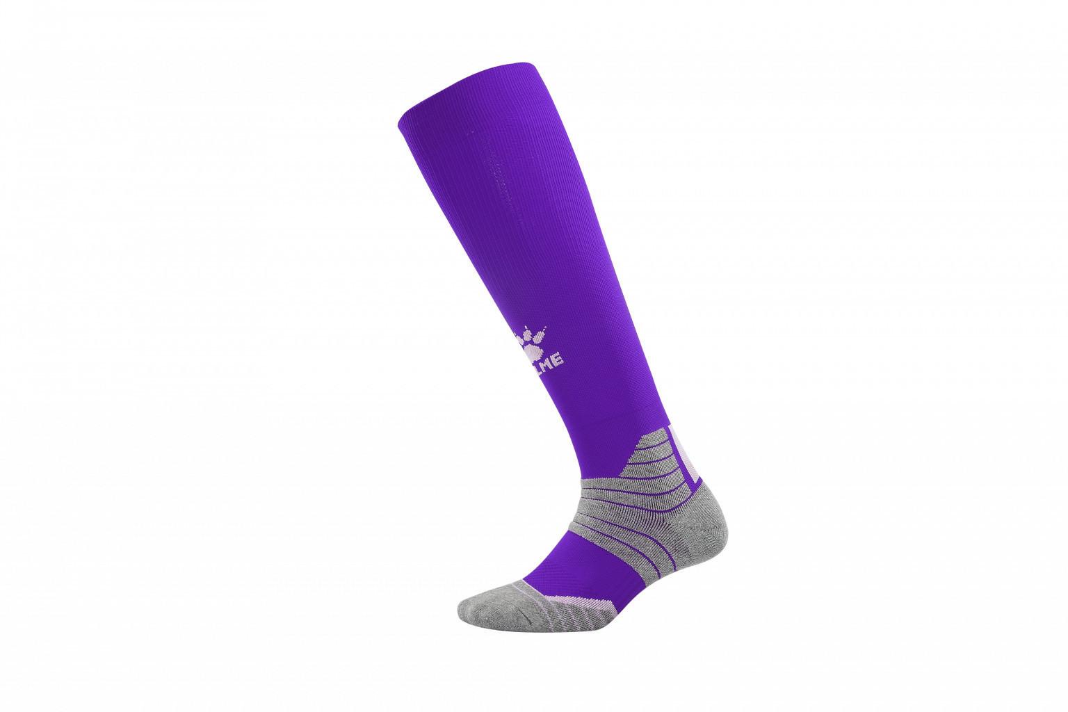 armbåge Konstitution Pacific  Fotbollsstrumpor | Kelme | Long Sock Team | 9876311 | fishnets