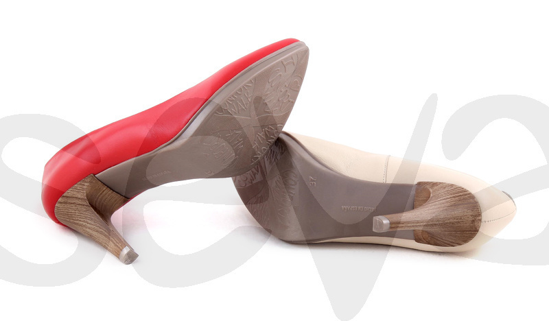 Zapatos de vestir Mujer | Desiree 1251V Tacón alto