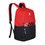 Sports backpack | Kelme | 9876003 | black red