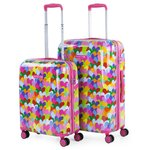 Kofferset | Trolleys im September | Agatha Ruiz De La Prada |