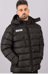 Gios | Parka jacket | man | 208001
