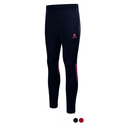 Kelme | Sweatpants | 3873306 Montés | dark blue / pink