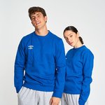 Sweat unisexe Umbro | 64874U-N84 | Bleu royal