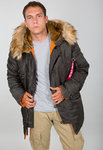 Parka Man | 103141 | N3B VF 59 | 413 | Alpha Industries