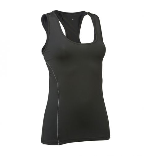 Running tank top | Woman | Asioka | 103/14 | black