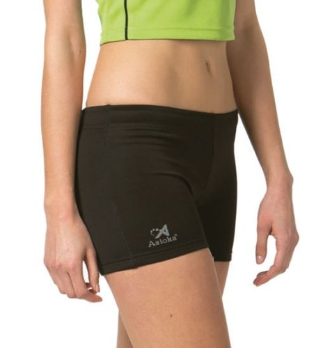 Malla Short Dona | Asioka | 113/15 color negre