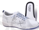 Men's casual shoe | EXODUS 5573BEX | White
