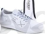 Men's casual shoe | EXODUS 5574BEX | White