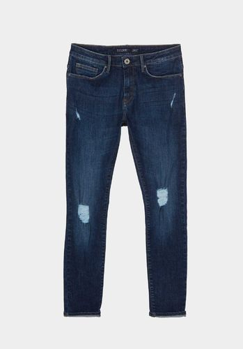Jeans skinny homme | Tiffosi | 10029481-Harry