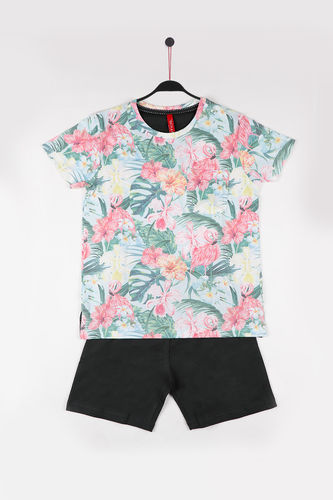 Pijama Niño | Wild Jungle  54039-0 | forest |