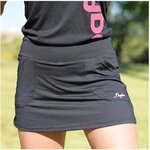 Women's sports skirt | J'hayber | DS12194-200 | black