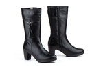 Botas Mujer | 90720 | color negro
