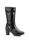 Botas Mujer | 90732 | color negro