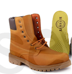 Botas hombre tipo Panama | 3209RI-C | Riverty | color camel