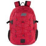 Skechers Unisex Backpack | S997-03 | Red color