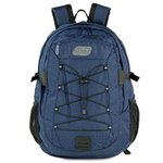 Skechers Unisex Backpack | S997-02 | color blue