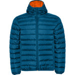 Padded jacket Man | Moonlight blue color | (RA5090)