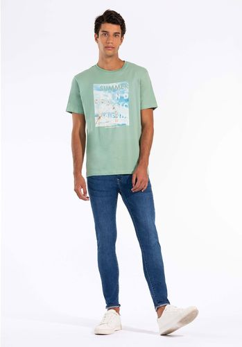 Jeans skinny uomo | Tiffosi | 10036856 Harry_H175