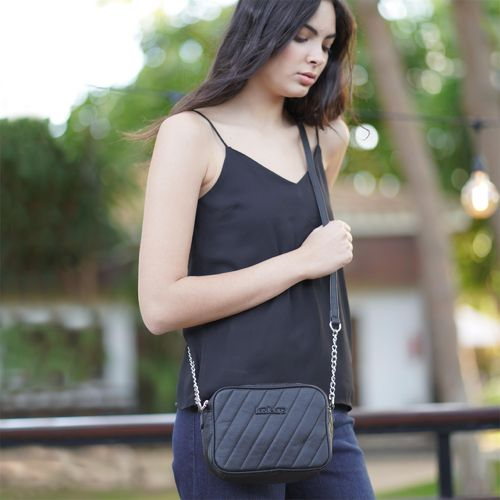 Bolso Mujer Lois | 311186 color negro
