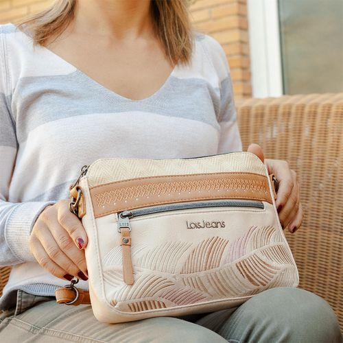 Bolso Mujer Lois | 310779 | color beige